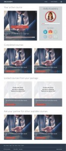 09 - OneAcademy - Private - Courses